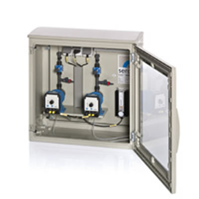 Dosing for Desulphurization Biogas