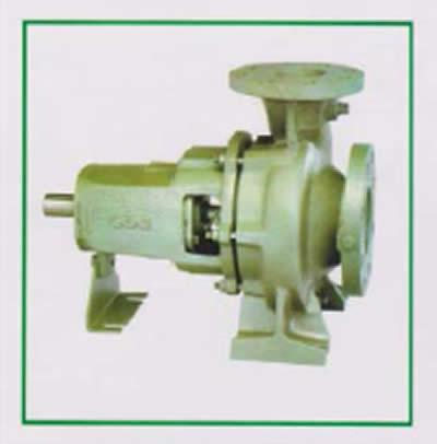 Torishima Pump - ETA.N Series